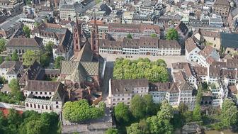 Basel, Panorama